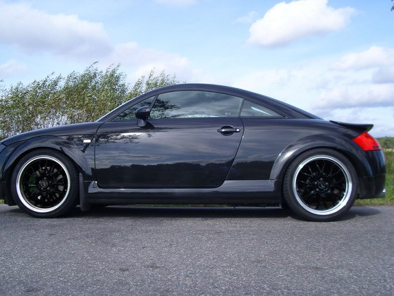 2nasty4you 2003 Audi Tt Specs Photos Modification Info At Cardomain