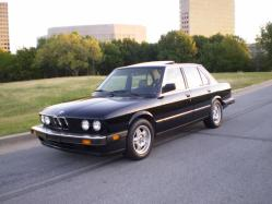 landshark_88 1988 BMW 5 Series