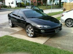 1LoUdInTrEpIds 2001 Dodge Intrepid