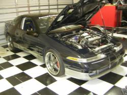 boostn1s 1990 Eagle Talon