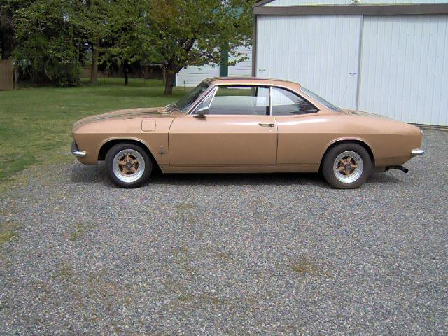 Another crazywillie1 1967 Chevrolet Corvair post... - 10513502