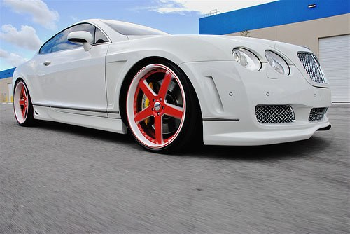 Another Sebasiscute 2007 Bentley Continental GT post... - 10514554
