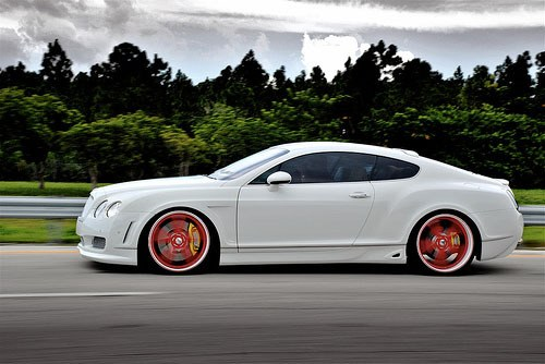 Another Sebasiscute 2007 Bentley Continental GT post... - 10514556