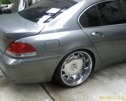 puertoricankid01s 2004 BMW 7 Series