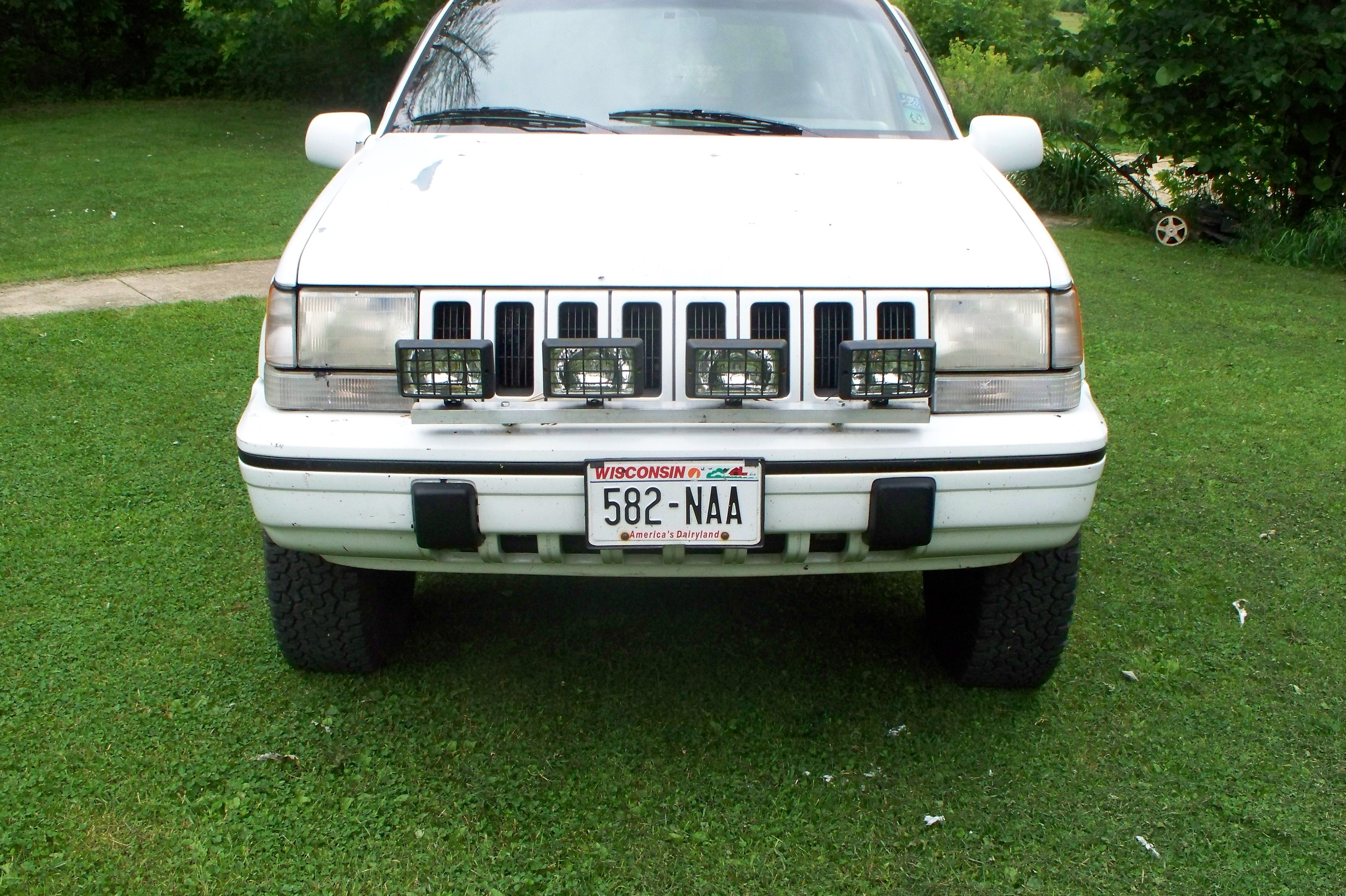 comanche-man 1994 Jeep Grand Cherokee 10789006