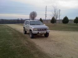 comanche-mans 1994 Jeep Grand Cherokee 