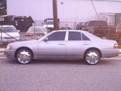 Gerard1313s 1999 Infiniti Q