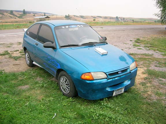 clay_tablet 1995 Ford Aspire