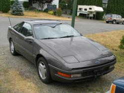 Really_tall_guy 1992 Ford Probe