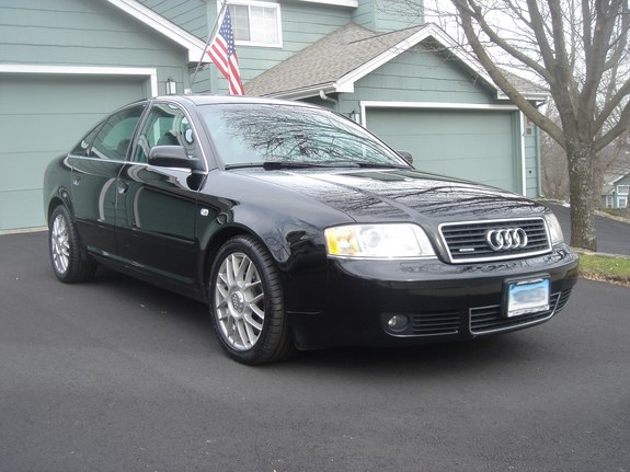 Another sep23 2003 Audi A6 post... - 9721230