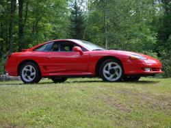 73Chall 1991 Dodge Stealth