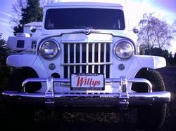 nunesjeffs 1961 Willys Wagon