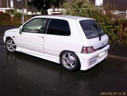 chilled84s 1994 Renault Clio