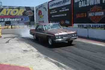 Gary1964 1964 Plymouth Fury 10518698