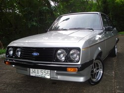 Garage510 1972 Ford Escort 10521143