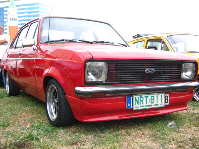 Garage510 1972 Ford Escort 10521293