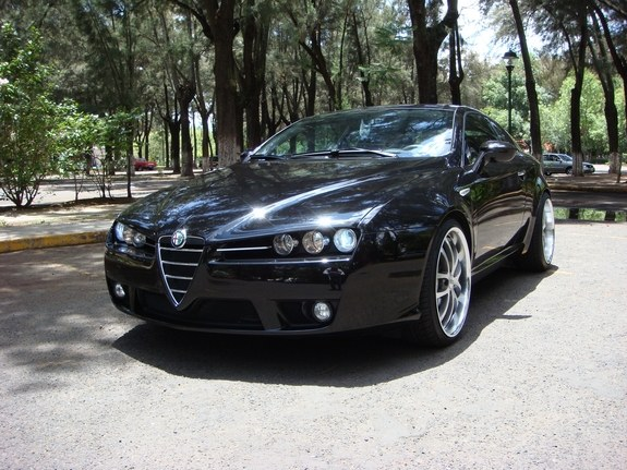 Another guzzo68 2007 Alfa Romeo Brera post... - 10519668
