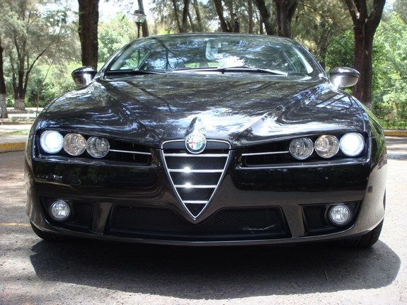 Another guzzo68 2007 Alfa Romeo Brera post... - 10519669