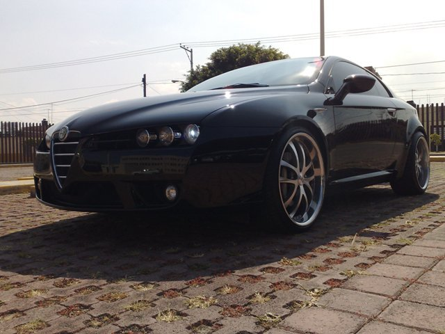Another guzzo68 2007 Alfa Romeo Brera post... - 10519680