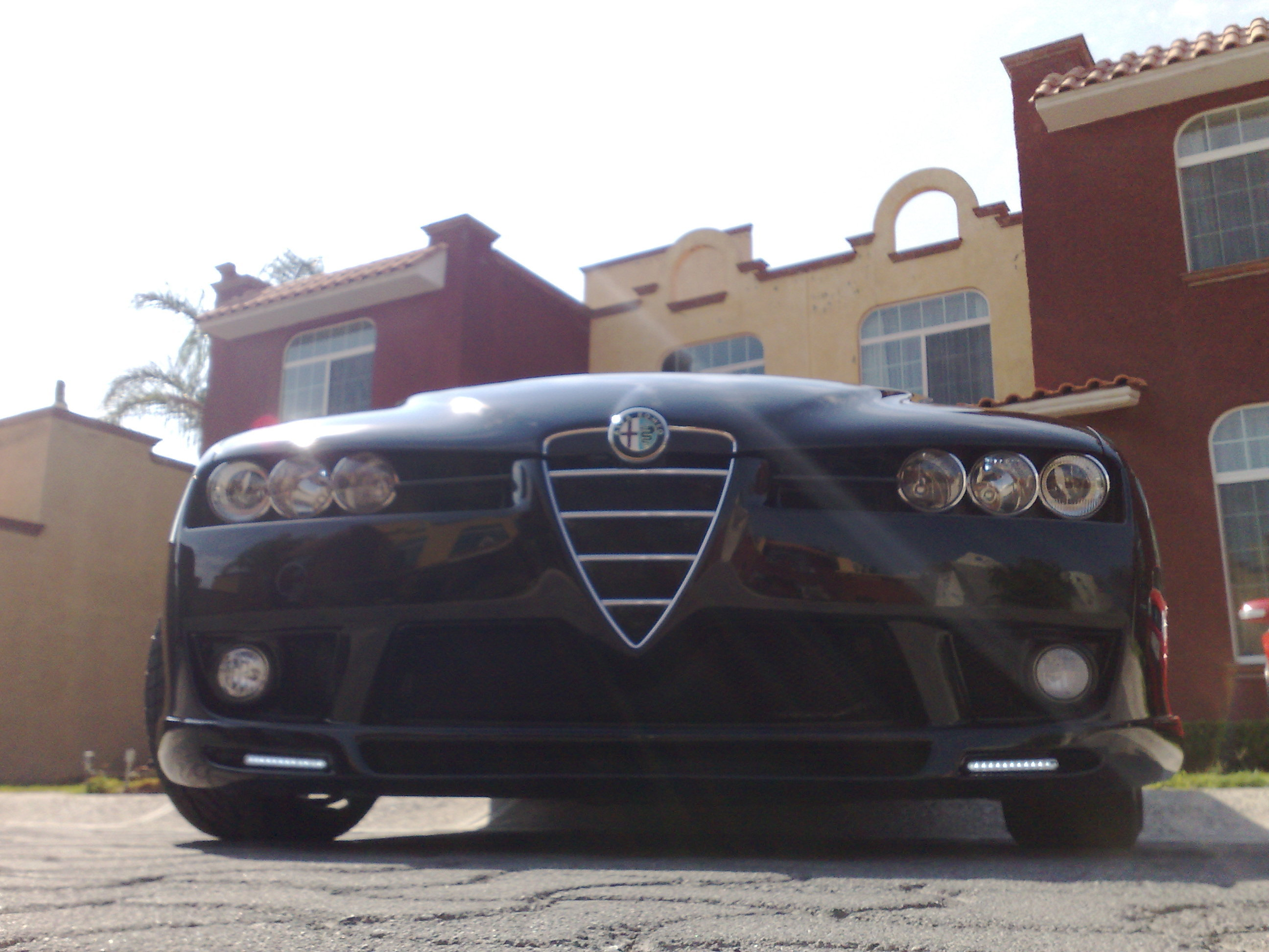 Another guzzo68 2007 Alfa Romeo Brera post... - 10519686