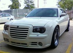 300stackss 2007 Chrysler 300