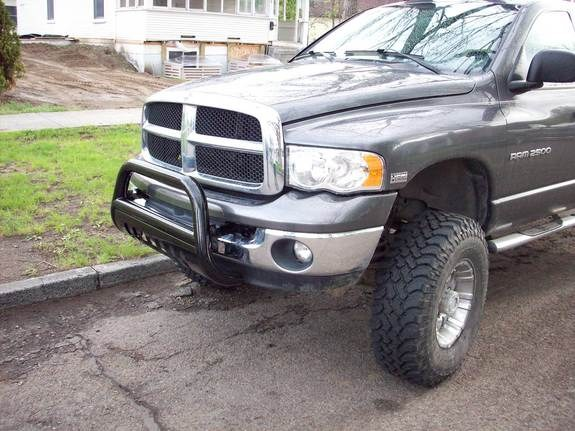 Another hagerman83 2004 Dodge Ram 2500 Crew Cab post... - 10520218