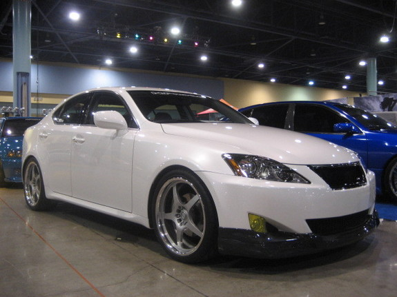 Another Robsdaace 2008 Lexus IS post... - 10570850