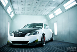 Robsdaaces 2008 Lexus IS