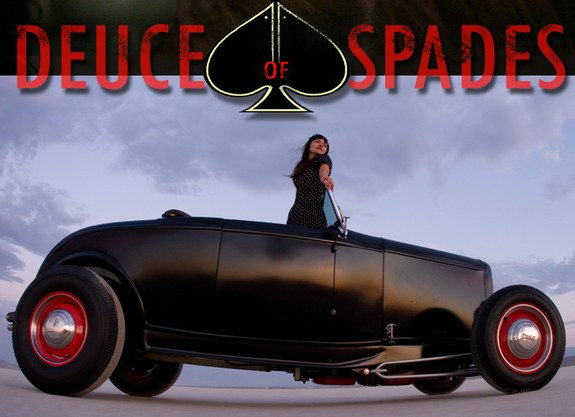 Another Deuceofspades 1932 Ford Model B post... - 10535902