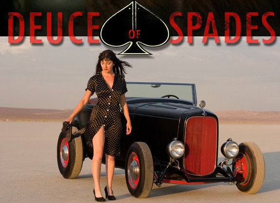 Another Deuceofspades 1932 Ford Model B post... - 10535906