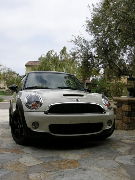 Another MPowerF1 2007 MINI Cooper post... - 10574754