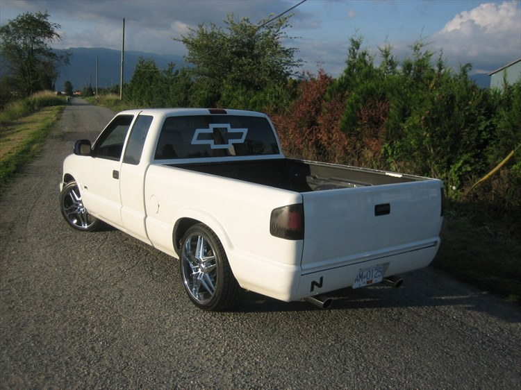 etniesetnies 1998 chevrolet s10 regular cab specs photos. Black Bedroom Furniture Sets. Home Design Ideas