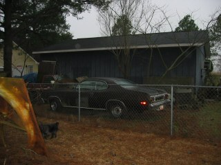 Galactic_eyes 1974 Plymouth Duster 10522248