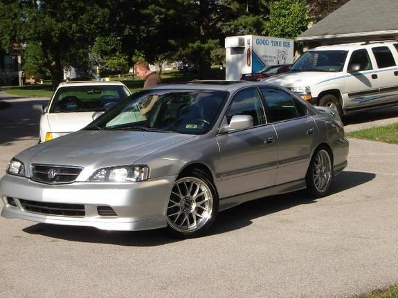 2006 Acura Tl Specs >> WillrunifChased 1999 Acura TL Specs, Photos, Modification Info at CarDomain