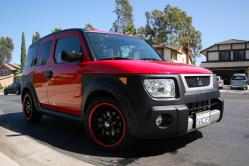 ANGRY_TOASTERs 2006 Honda Element