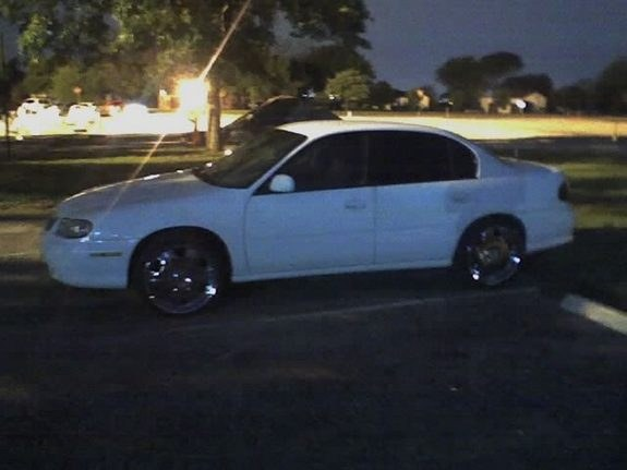 Another mackmall187 1998 Chevrolet Malibu post... - 10523315