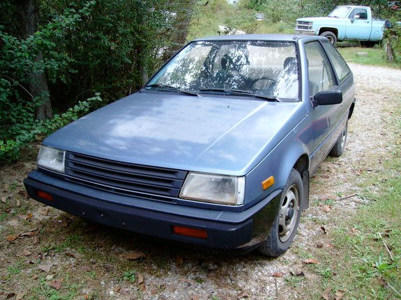 Another 666reaper666 1987 Dodge Colt post... - 10525166