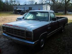 azzo540's 1981 Dodge D150 Club Cab