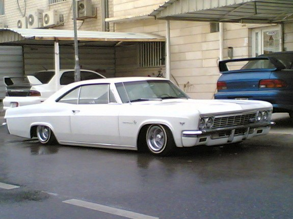 Low Rider  Classic Cars