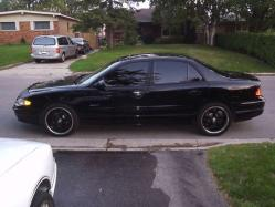 blakbuick 2001 Buick Regal