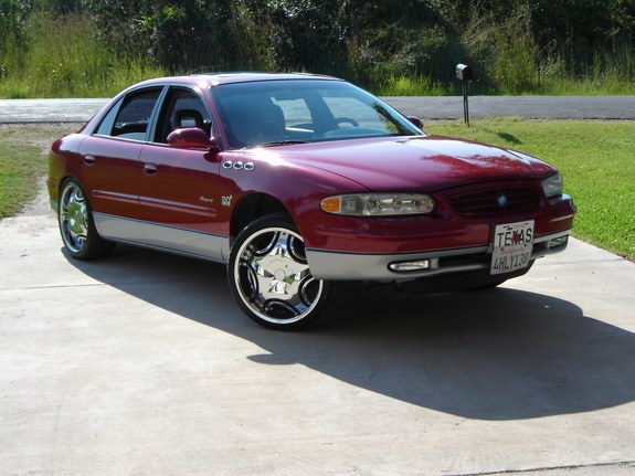 Another wlrob99 1999 Buick Regal post... - 10531896