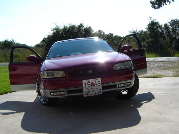 Another wlrob99 1999 Buick Regal post... - 10531903