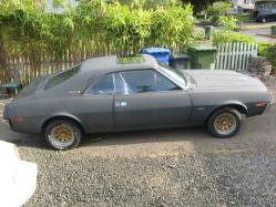 Buzz4s 1970 AMC Javelin