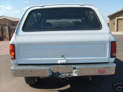 Another prelude760 1992 Dodge Ram 1500 Regular Cab post... - 10531547