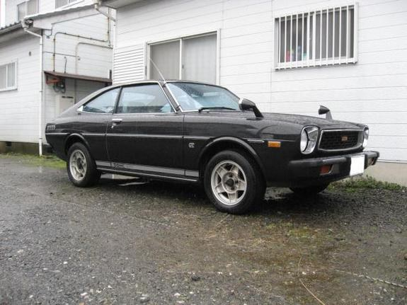 Another offtilt 1978 Toyota Levin post... - 10531815