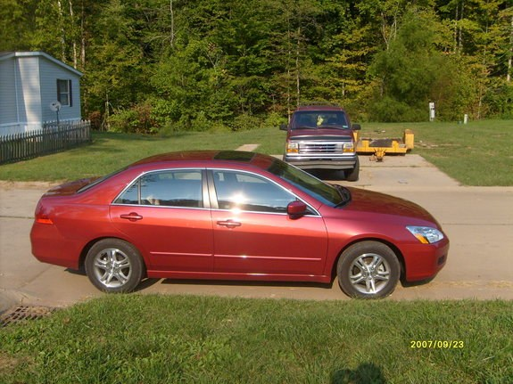 Another 2004SunfireChick 2007 Honda Accord post... - 10533685
