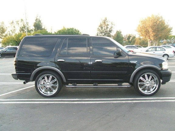 jonhex 2002 Ford Expedition 10533949