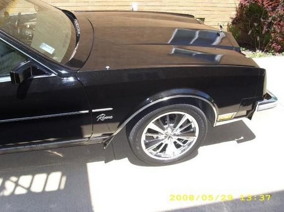 Another Fresh81Rivi 1981 Buick Riviera post... - 10533986