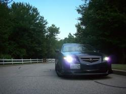 HondaWonderBoys 2005 Acura TL