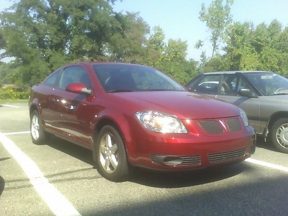 Another klde93 2007 Pontiac G5 post... - 10534723